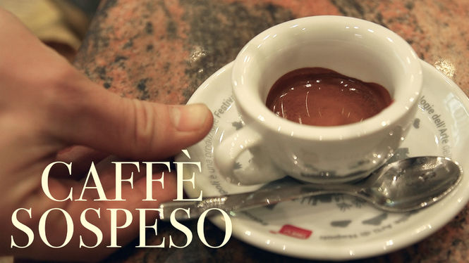 """Netflix, """"Caffè sospeso - Coffe for all"""": il docufilm che trasforma la bevanda in una """"magia"""""""
