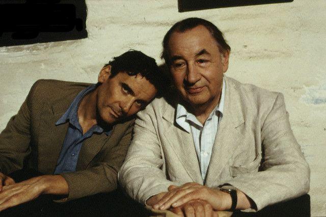 """""""Il Postino"""" di Massimo Troisi: 5 curiosità sul film"""