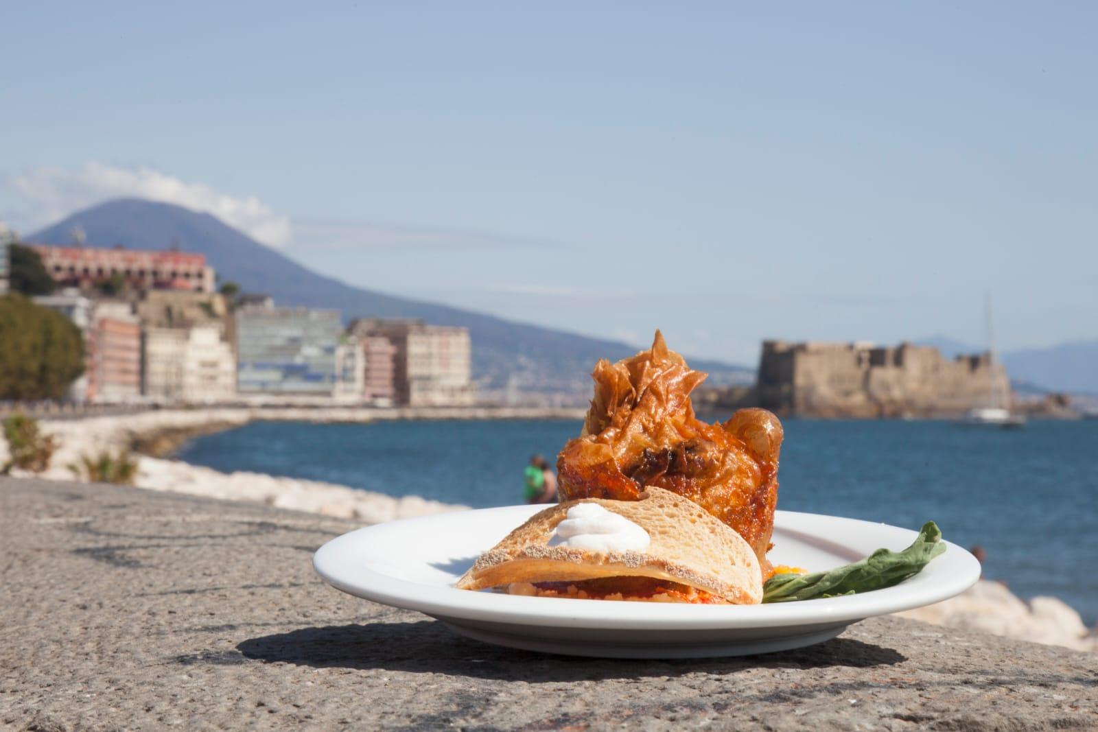 Bufala Fest 2019: un grande evento sul lungomare di Napoli