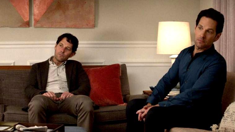 """""""Living with Yourself"""" la commedia esistenziale di Netflix: divertente ma inquietante riflessione sulla famiglia e sull'amore"""