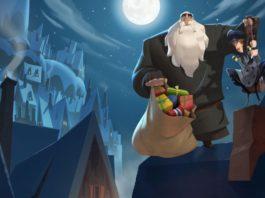 Klaus, il film animato di Natale e sulla gentilezza di Netflix