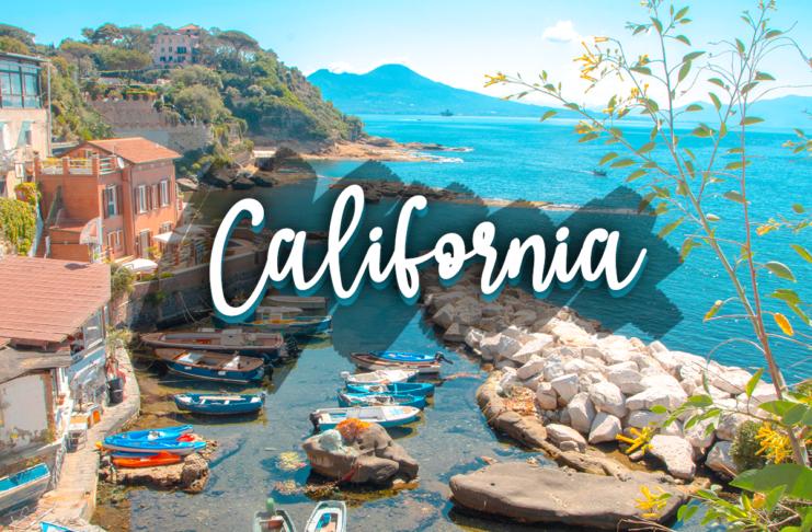 "Preset Gratis per Lightroom: penso ""California"" e dico ""estate"""